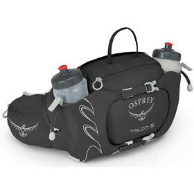Osprey Talon 6 Lumbar Pack Men Black